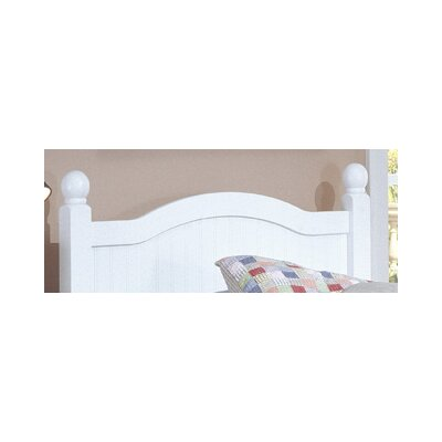 Carolina Furniture Works, Inc. Carolina Cottage Headboard