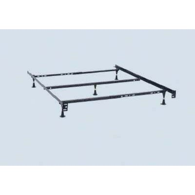 Carolina Furniture Works, Inc. Metal Bed Frame
