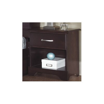 Carolina Furniture Works, Inc. Signature 1 Drawer Nightstand
