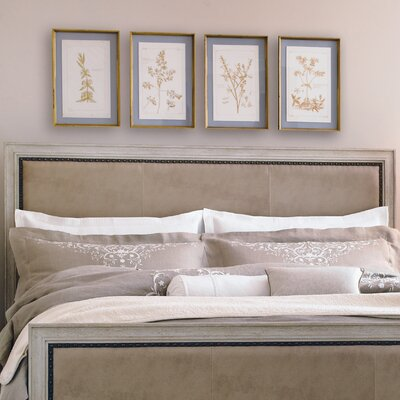Pennsylvania House Alfresco Panel Headboard