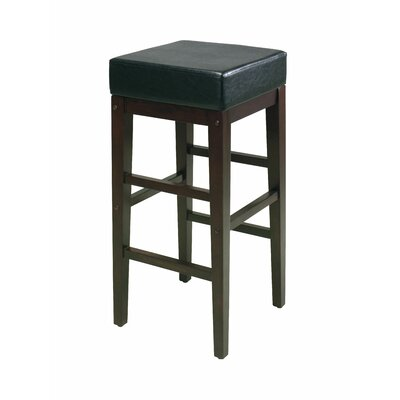 "OSP Designs Metro Square 30"" Bar Stool"
