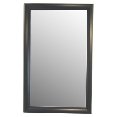 Cypress Wall Mirror