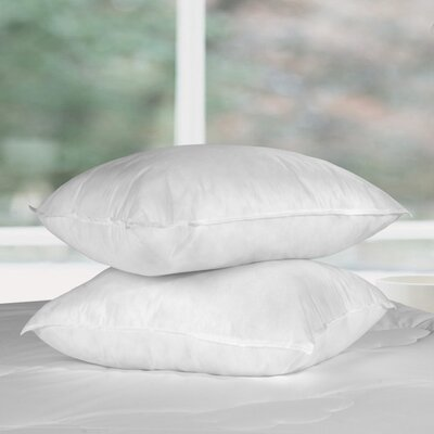 Polypropelene Bed Pillow (Set of 2)