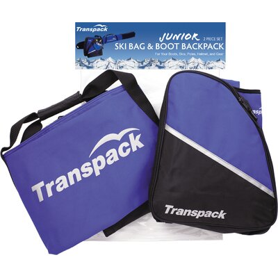 Transpack Alpine Junior (2 Packs)