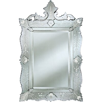 Ruby Wall Mirror