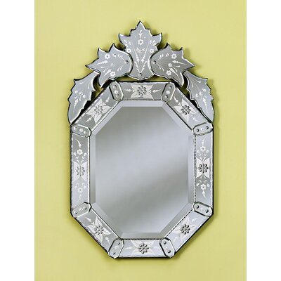 Olivia Medium Wall Mirror
