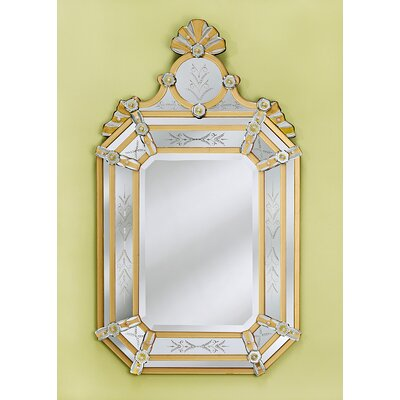 Reneh Venetian Wall Mirror