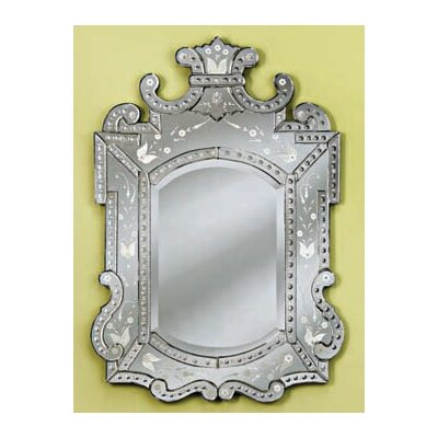 Venetian Gems Royale Medium Mirror