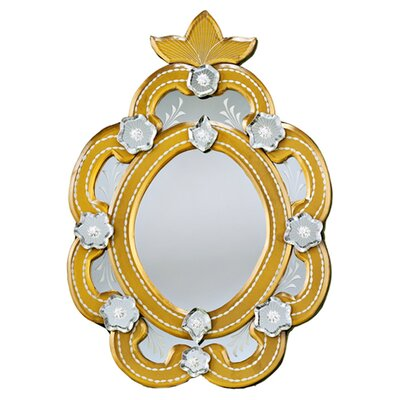 Katrina Venetian Table Mirror