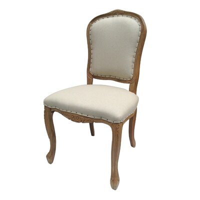 Boussac Side Chair (Set of 2)