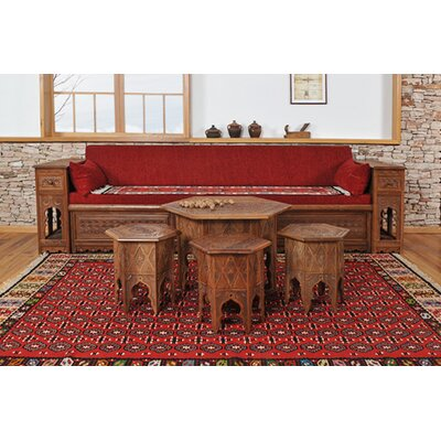 Rukotvorine Peshkun Coffee Table Set