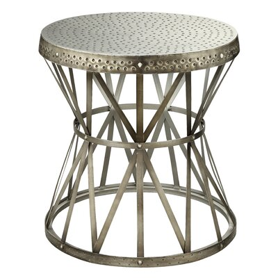 Coast to Coast Imports LLC End Table