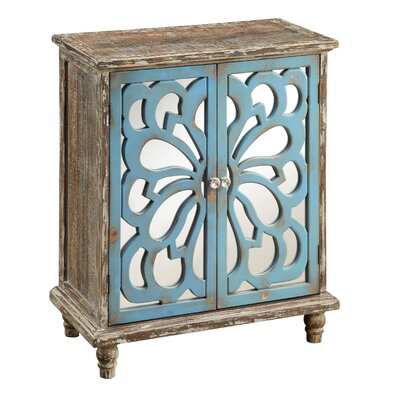 Coast to Coast Imports LLC Accent Chest