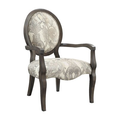 Coast to Coast Imports LLC Accent Arm Chair