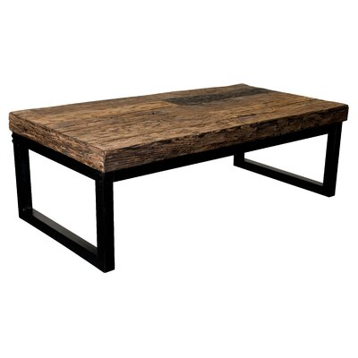 Coast to Coast Imports Coffee Table