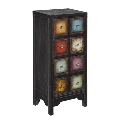 Coast to Coast Imports LLC 4 Drawer Chest