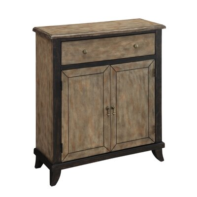 Coast to Coast Imports LLC Accent Cabinet