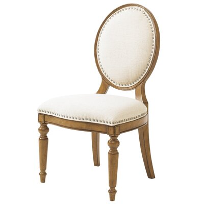 Sale alerts for Lexington  Twilight Bay Byerly Side Chair - Covvet
