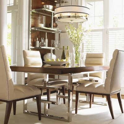 Lexington Mirage Monroe 11 Piece Dining Set