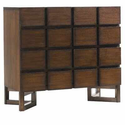 Lexington 11 South Cassina Hall Chest