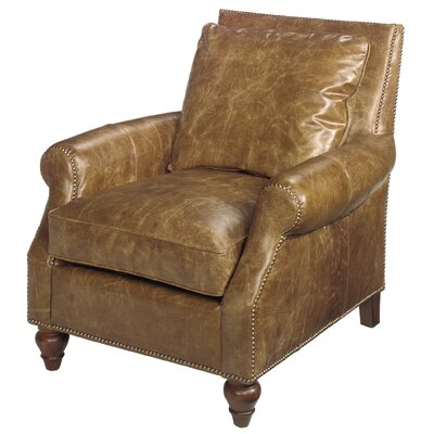 Halstead Leather Chair
