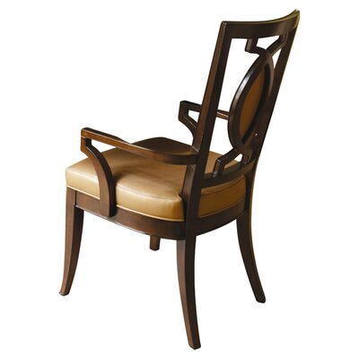 Lexington St. Tropez Saverne Arm Chair