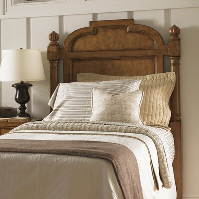 Lexington Twilight Bay Hathaway Panel Headboard