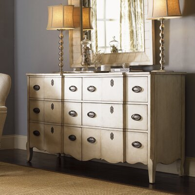 Lexington Twilight Bay Devereaux 6 Drawer Dresser