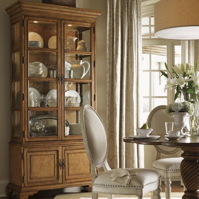 Lexington Twilight Bay China Cabinet