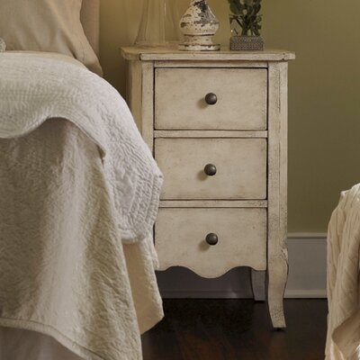 Twilight Bay 3 Drawer Nightstand