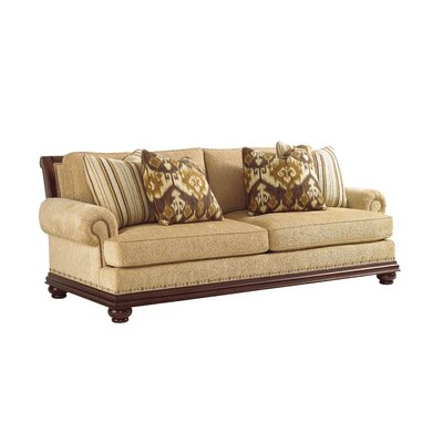Lexington Fieldale Lodge Chambers Sofa