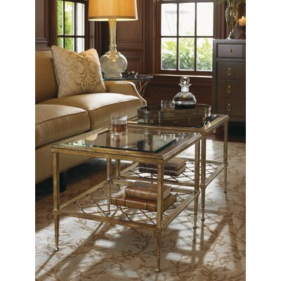 St. Tropez Bunching Coffee Table