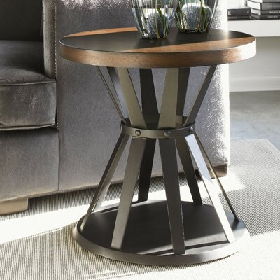 11 South Profile End Table