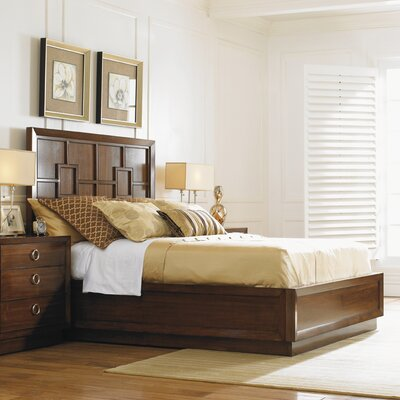 Lexington Mirage Harlow Panel Bedroom Collection
