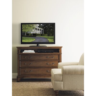 Lexington Quail Hollow Radford 4 Drawer Dresser