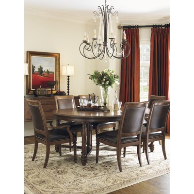 Lexington Quail Hollow Salem Dining Table