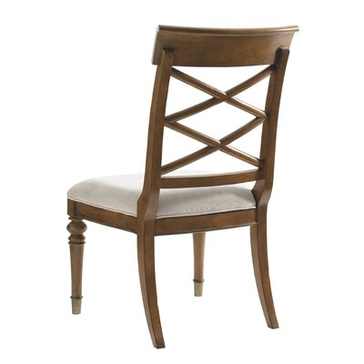 Lexington Quail Hollow Warren Side Chair