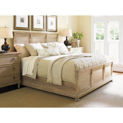 Monterey sands cypress point panel bedroom collection Lexington country cottage bedroom furniture