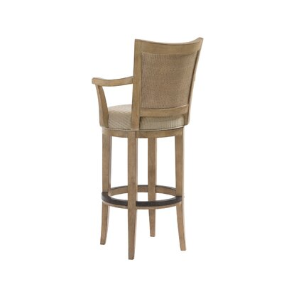 Lexington Monterey Sands Carmel Swivel Stool