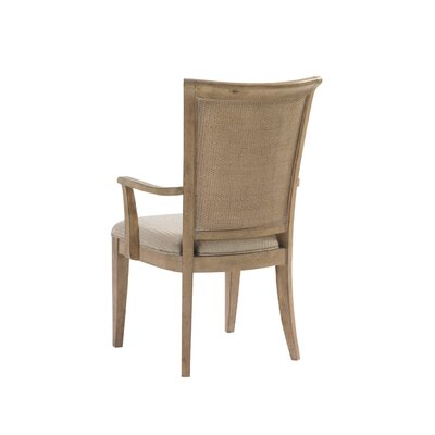 Lexington Monterey Sands Los Altos Arm Chair