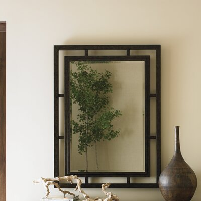 Monterey Sands Salinas Rectangular Mirror