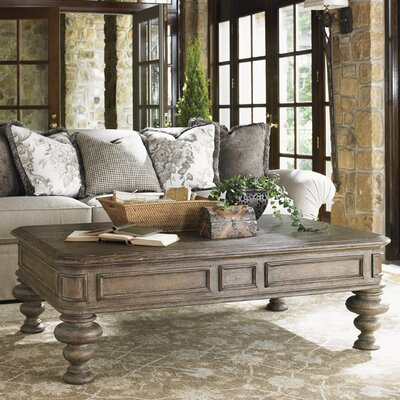 Lexington La Tourelle La Grange Coffee Table