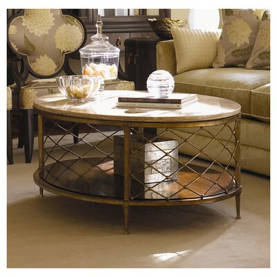 St. Tropez Athene Coffee Table