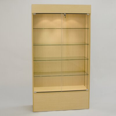 Tecno Display Rectangular Wall Display Unit