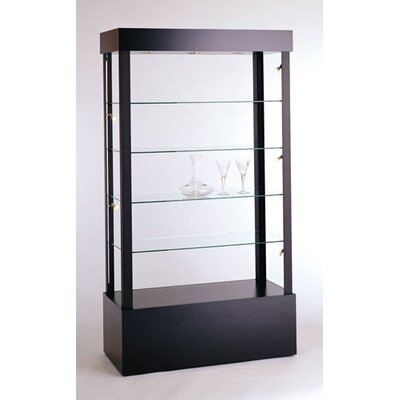 Tecno Display Open Rectangular 48&quot; Display Case