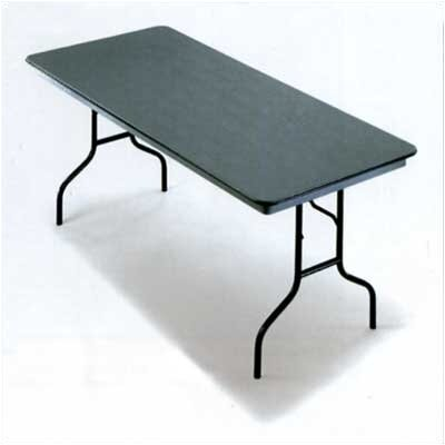 Midwest Folding Products NLW Series Folding Banquet Table