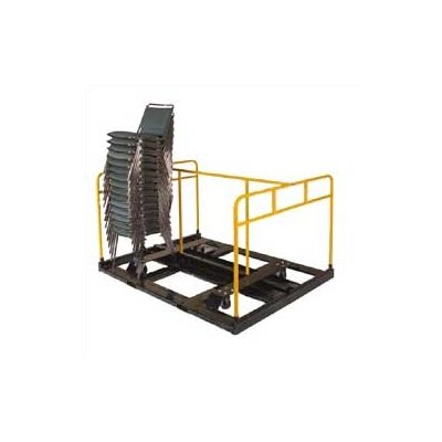 Midwest Folding Products Upperzone Chair Truck