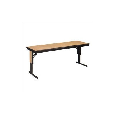 Midwest Folding Products CTL Series Training Table