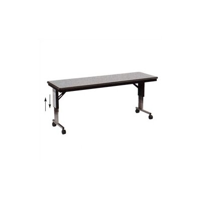 Midwest Folding Products MTLA Series 24&quot; Training Table