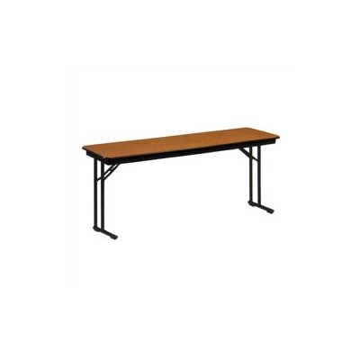 Midwest Folding Products Training Table